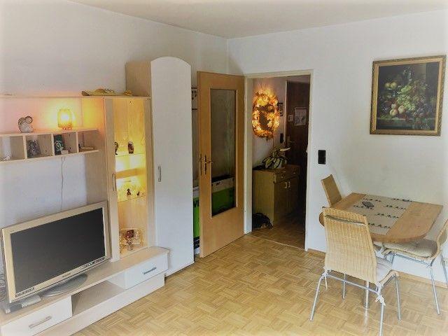 2 zimmer eigentumswohnung in gesuchter wohnlage von. Black Bedroom Furniture Sets. Home Design Ideas